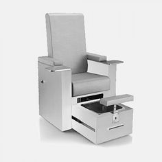 Natura Pedi Chair - Manicure & Pedicure | Beauty Salon Equipment