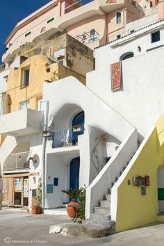 https://flic.kr/p/drH1EZ | Procida | Procida Island. Naples, Italy