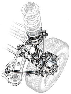 Suspension plays a vital role in a car and if a proper and regular suspension…