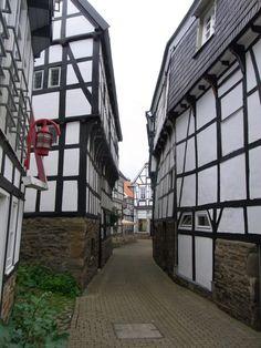 Stiepel – Hattingen – Burg Blankenstein | Revier statt Riviera