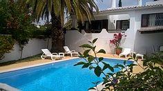 Villa mit privatem Pool nahe CarvoeiroFerienhaus in Carvoeiro von @homeaway! #vacation #rental #travel #homeaway