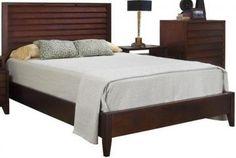 Canali Bed - Beds - Bedroom Furniture - Furniture | HomeDecorators.com