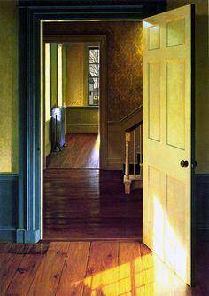 EDWARD GORDON  Empty Rooms (2000)