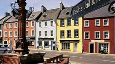 The Mercat Cross in Jedburgh, Scottish Borders.  A lovely place to just sit and watch the world go by...