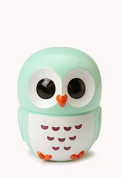 Owl Lip Balm | FOREVER21 - 1073707980