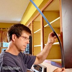 Tired of your kitchen cabinets? Instead of replacing them, consider refacing cabinets. It's DIY-friendly, and you can save thousands of dollars.