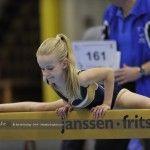 Kwalificatie NK Teams Dames Zaterdag 1 november 2014 Waspik Silke