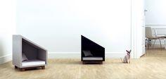 Dog Design!  #furniture #style #design #dog #dogs