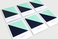 Portonovi brand identity by Inaria. Luxury property, marina and hotel brand strategy, brand design and art direction.