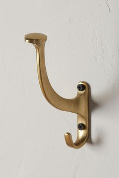 Boat Parts Maritime Brass Cabin Door Hook And Eye Part 2084b