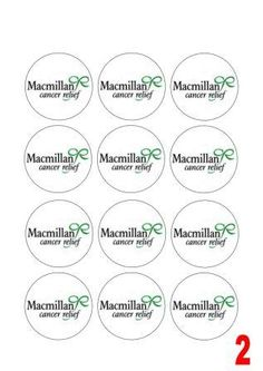 Macmillan Charity, Macmillan Coffee Morning, Morning Coffee, Cake Toppers, Ladies Night, Templates, Biscuits, Fairy, Cupcakes