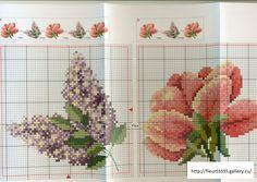 Gallery.ru / Фото #103 - Rico 122, 123, 124, 125, 126, 127 - Fleur55555