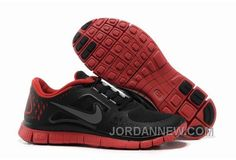 http://www.jordannew.com/nike-free-run-3-mens-running-shoe-black-red-online.html NIKE FREE RUN+ 3 MEN'S RUNNING SHOE BLACK RED ONLINE Only $47.03 , Free Shipping!