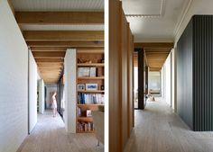Hampton House by Kennedy Nolan Architects   Daily Icon