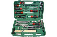Budget Mobile Tool Kit