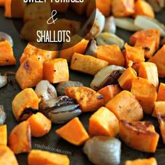Mustard Roasted New Potatoes | Recipes | Pinterest