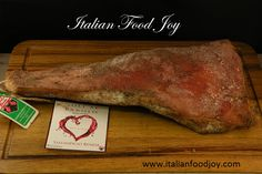 #pork #loin with #Barolo #wine  Seasoned and refined in #Barolo #wine. Slightly #spiced is for those who love eat something rare and precious.#Italian #Food Joy www.italianfoodjo... for UK and other countries www.italianfoodjo... for DE and AT only
