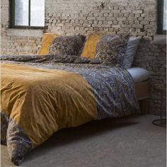 Bavlnené obliečky Vás prekvapia svojou vysokou kvalitou a modernými vzormi.