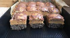 Przepis na: Ciasto Makowy Król   Blog Kulinarny Coffee Break, Nutella, Muffin, Food And Drink, Cupcakes, Breakfast, Sweet, Desserts, Blog