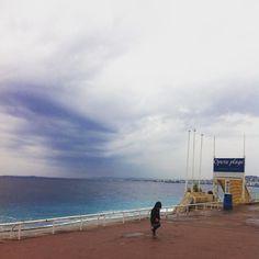 #frenchriviera #cotedazur #lamati #clouds #sky #nice #operaplage #winter #trollkids @instagram #instagram #instaxmas  by sbagatta1 at http://ift.tt/1kGg7B2