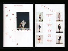Vajza N'kuti — Designspiration