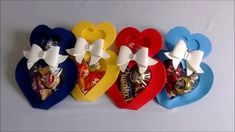 1 million+ Stunning Free Images to Use Anywhere Paper Quilling Flowers, Paper Flowers Craft, Flower Crafts, Handmade Gifts For Friends, Gifts For Mom, Valentine Treats, Valentines, Foam Crafts, Paper Crafts
