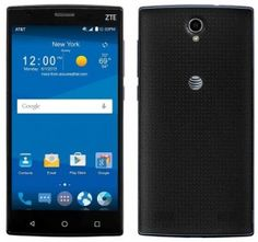 ZTE ZMAX 2 coming to AT