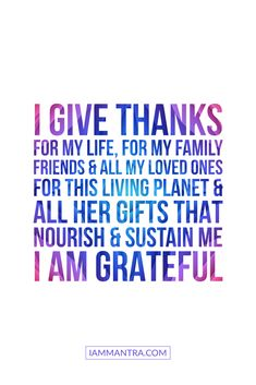 I AM Grateful 💫