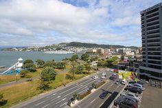 Wellington New Zealand    http://youtu.be/pjdKRbVQHGo