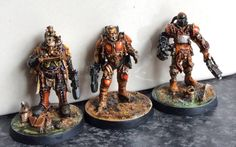 Warhammer Models, Warhammer 40000, Warhammer Inquisitor, Imperial Agent, Rogue Traders, Fantasy Model, Space Marine, Sculpter, Miniatures