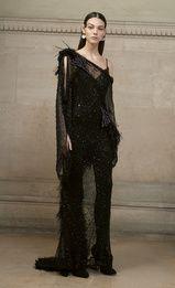 Défilés Givenchy HAUTE COUTURE PRINTEMPS-ÉTÉ 2017 12