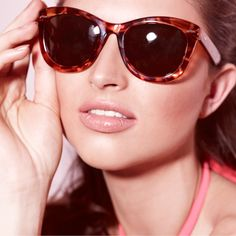 Don't throw away those cheap shades from the kiosk—they are just as good at protecting your eyes from UVA and UVB rays as their high-end counterparts, according to a study from University of