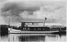 1930 - Varend verkondigen Op 18 juni 1930 wordt de 'Febe', een voormalig plezierjacht, als evangelisatieschip in gebruik genomen. Bemand met 'heilsmatrozen' en met een tent en stoelen voor 250 personen aan boord, trekt het schip voortaan elke zomer door de Nederlandse binnenwateren. Vooral de Friese meren en de veenkoloniën worden regelmatig door de bemanning van de Febe bezocht.