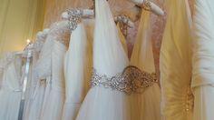 Exklusive Brautmode in Wien ~ Die Bridal Trunk Show 2013 im Palais Daun-Kinsky