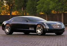 The 136 best cadillac series images on pinterest cadillac cars 17 cars so unique there is only one 2003 cadillac sixteen this is probably the largest engine created to date with a whopping 16 cylinders producing an publicscrutiny Image collections
