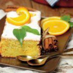 Ruladă cu nuci și bezea- după ce descoperi rețeta asta vei deveni dependent Panna Cotta, Caramel, Pudding, Ethnic Recipes, Desserts, Food, Sticky Toffee, Tailgate Desserts, Dulce De Leche