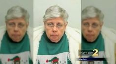 Joanne O. Jones sent her neighbor a box of poisonous holiday cookies. Read more at Crime Feed.