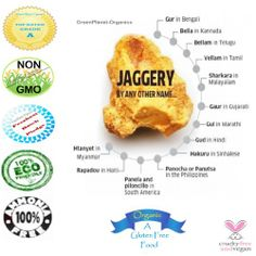 2 LBS Organic Jaggery Gur (Panela) Raw Wholesome Brown Sugar - http://goodvibeorganics.com/2-lbs-organic-jaggery-gur-panela-raw-wholesome-brown-sugar-3/
