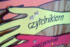 Drzwi do sali lekcyjnej ~ Zamiast kserówki. Edukacyjne gry i zabawy dla dzieci.