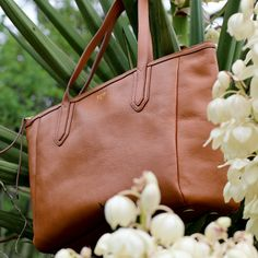 #Fossil - Spring means finding fresh flowers at every turn. What's your floral pick this season?