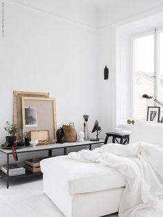 The dreamy home of Sara Medina Lind