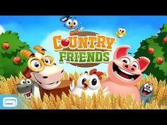 Country Friends | Windows Phone Apps - Juegos Aplicaciones - Windows 10