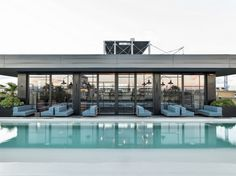 Ceresio7 for Dsquared2 by Storage and Dimore Studio - News - Frameweb