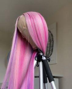 Dyed Natural Hair, Dyed Hair, Natural Hair Styles, Twisted Hair, Birthday Hairstyles, Hair Laid, Baddie Hairstyles, Lace Hair, Aesthetic Hair