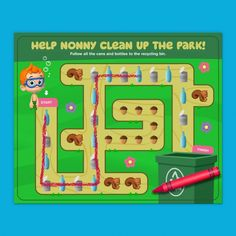 Help your kid play & learn with Nick Jr.! Watch Video: http://at ...