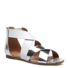 ShoeDazzle sandals