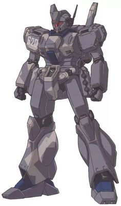 RGM-89D Jegan D Type (Colori di base Cheyenne) - Federazione Terrestre e Londo Bell (Manga: Mobile Suit Gundam U.C. 0094: Across The Sky. Gundam Unicorn - Mobile Suit Variations. OVA: Mobile Suit Gundam Unicorn .)