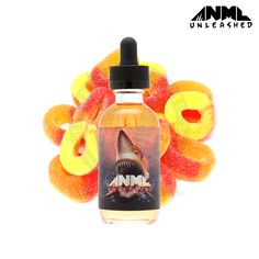 ANML Unleashed E-Liquid   Thrasher   Get These E-Liquids and more @ http://TeagardinsVapeShop.com or look for Teagardins Vape Shop in google play store today to get all the lates vape products right on your cell phone.