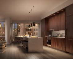 One Madison sits at the nexus of New York City's most dynamic neighborhoods – Flatiron, Gramercy, NoMad and Chelsea – where Uptown meets Downtown in a brilliant display of innovative art, entertainment and culinary destinations.  Rising from the beginning of Madison Avenue, One Madison also...