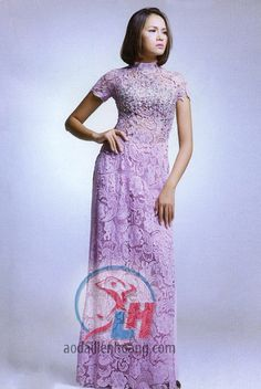 This type of lace, no on the color, sleeve and neckline